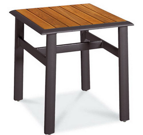 Malindi Teak side table