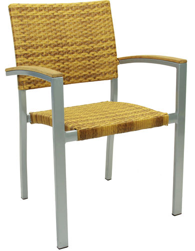 Cenon stacking armchair