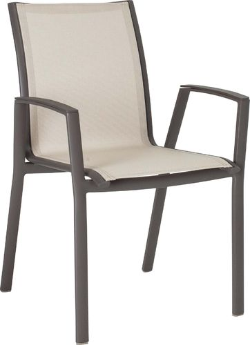 Ron stacking armchair