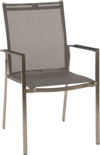 Lavagna stacking armchair