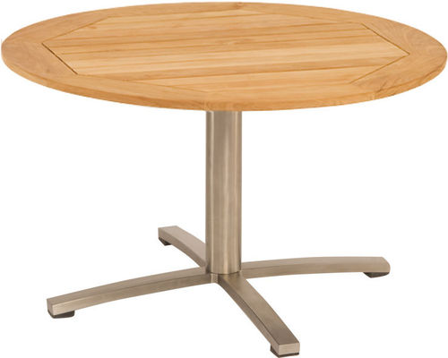 Rotondo Teak table
