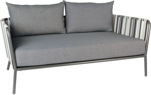 Space 2-seater sofa