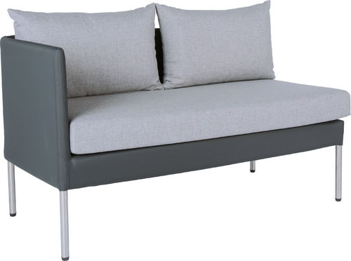 Miguel 2-seater sofa right