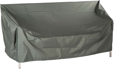 Protective cover 3-seater bench