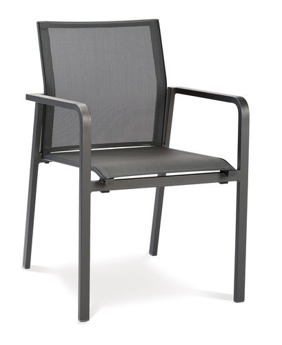 Rhodos stacking armchair