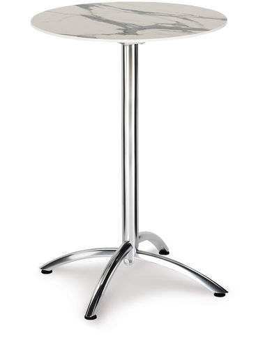 Florenz bar table, folding