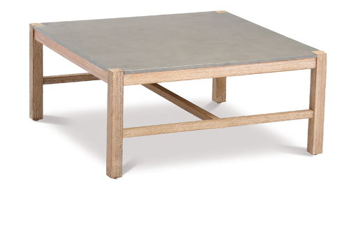 Madagaskar lounge table
